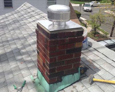We Stop Chimney Leaks Chimney Repair Somerville Nj