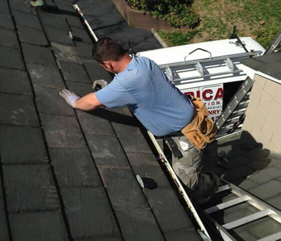 We Stop Roof Leaks Roof Leak Repair Nj