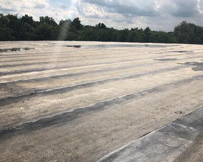 Roof Repair Bergenfield Nj Shingle Tile Flat Roof